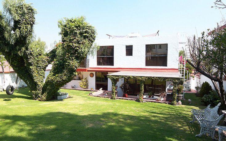 Foto de casa en venta en, club de golf hacienda, atizapán de zaragoza, estado de méxico, 946579 no 04