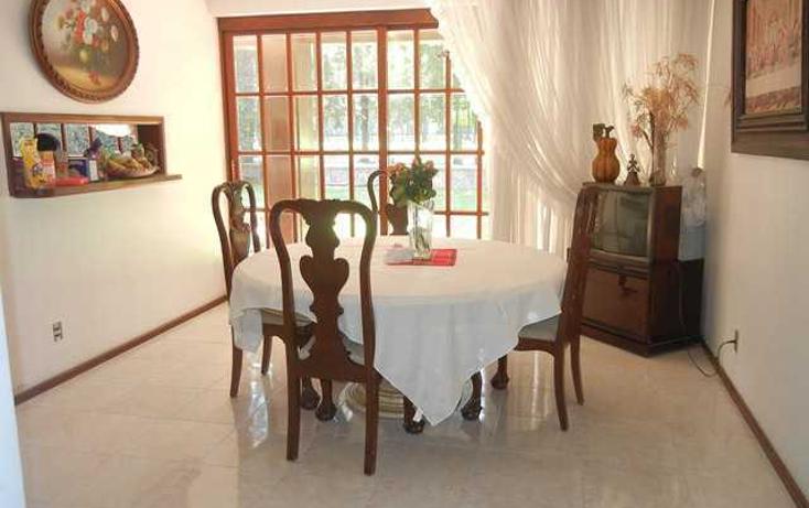 Foto de casa en venta en  , club de golf hacienda, atizapán de zaragoza, méxico, 1053611 No. 01