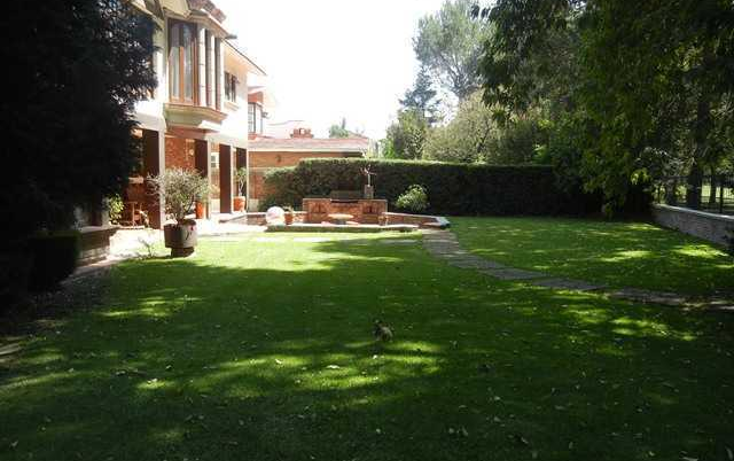 Foto de casa en venta en  , club de golf hacienda, atizapán de zaragoza, méxico, 1053611 No. 03