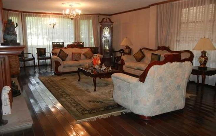 Foto de casa en venta en  , club de golf hacienda, atizapán de zaragoza, méxico, 1053611 No. 04