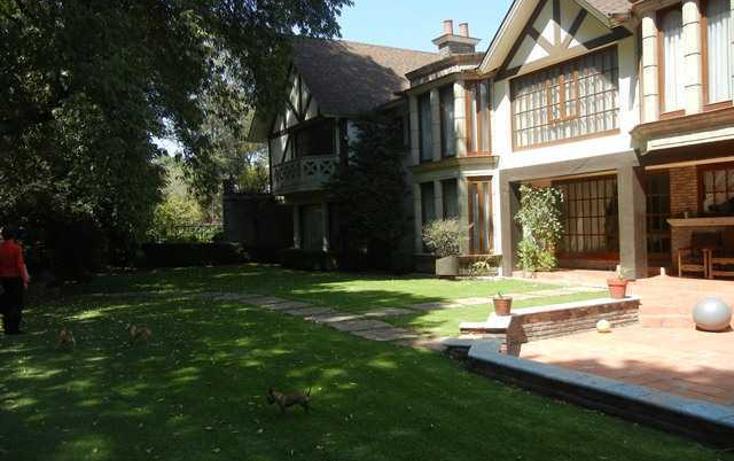 Foto de casa en venta en  , club de golf hacienda, atizapán de zaragoza, méxico, 1053611 No. 05
