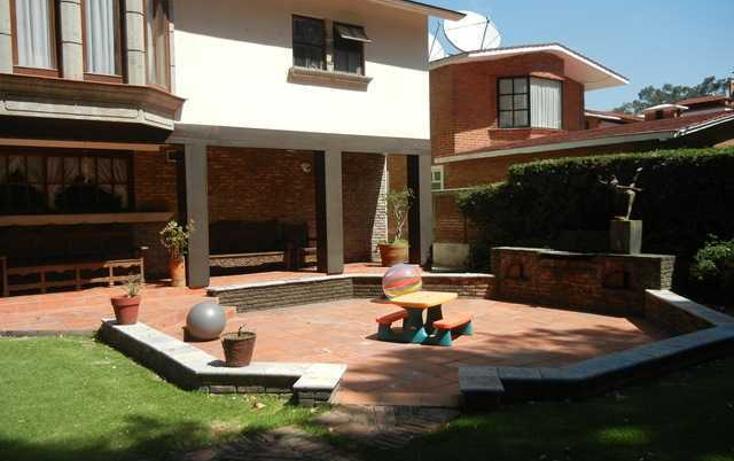 Foto de casa en venta en  , club de golf hacienda, atizapán de zaragoza, méxico, 1053611 No. 07
