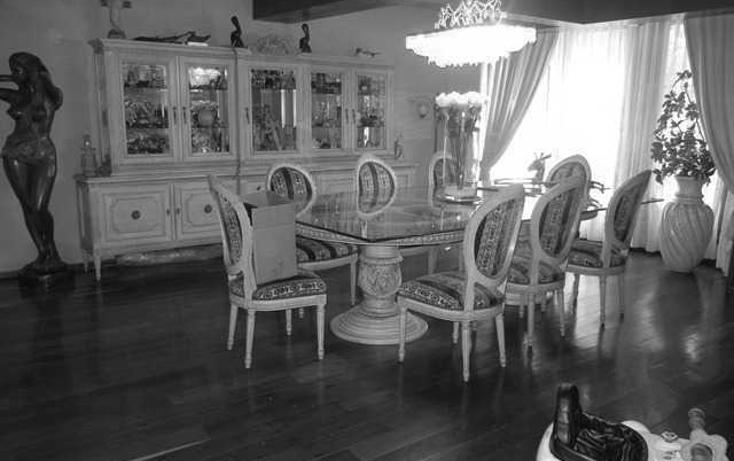Foto de casa en venta en  , club de golf hacienda, atizapán de zaragoza, méxico, 1053611 No. 09