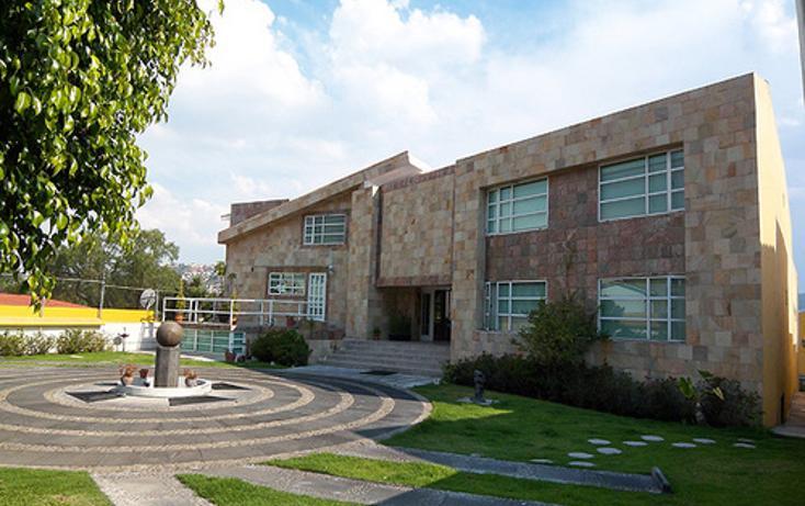 Foto de casa en venta en  , club de golf hacienda, atizapán de zaragoza, méxico, 1054959 No. 02