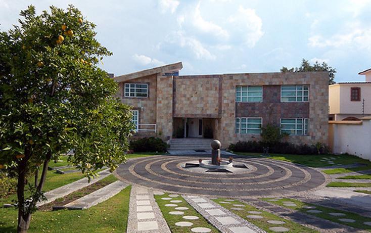 Foto de casa en venta en  , club de golf hacienda, atizapán de zaragoza, méxico, 1054959 No. 03