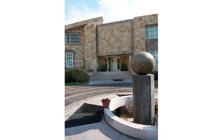 Foto de casa en venta en  , club de golf hacienda, atizapán de zaragoza, méxico, 1054959 No. 04