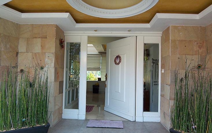 Foto de casa en venta en  , club de golf hacienda, atizapán de zaragoza, méxico, 1054959 No. 05