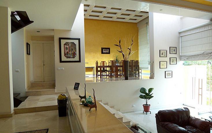 Foto de casa en venta en  , club de golf hacienda, atizapán de zaragoza, méxico, 1054959 No. 06
