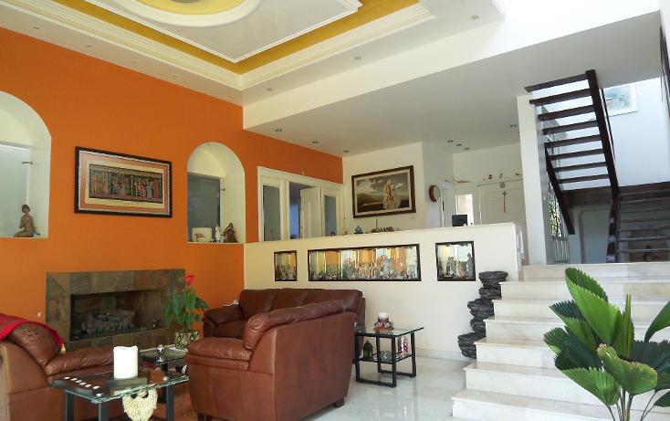 Foto de casa en venta en  , club de golf hacienda, atizapán de zaragoza, méxico, 1054959 No. 07