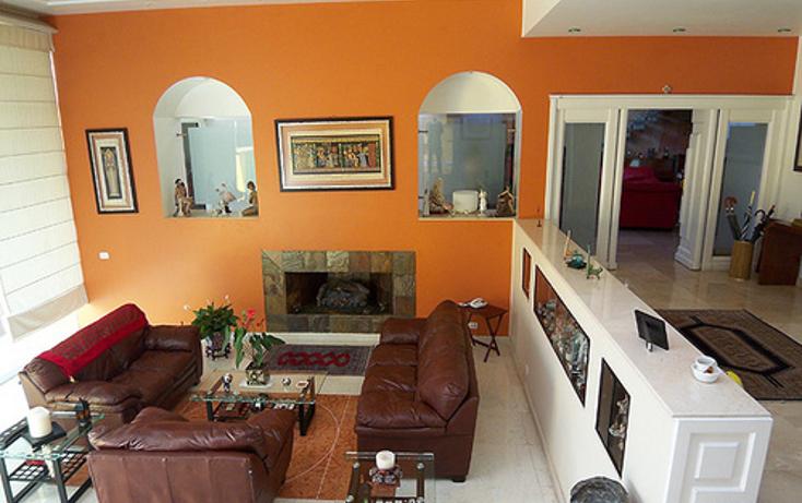 Foto de casa en venta en  , club de golf hacienda, atizapán de zaragoza, méxico, 1054959 No. 08