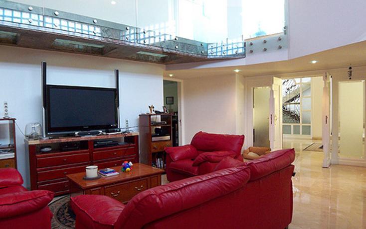 Foto de casa en venta en  , club de golf hacienda, atizapán de zaragoza, méxico, 1054959 No. 09