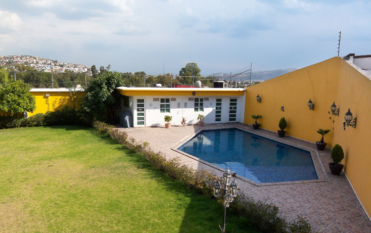 Foto de casa en venta en  , club de golf hacienda, atizapán de zaragoza, méxico, 1054959 No. 10