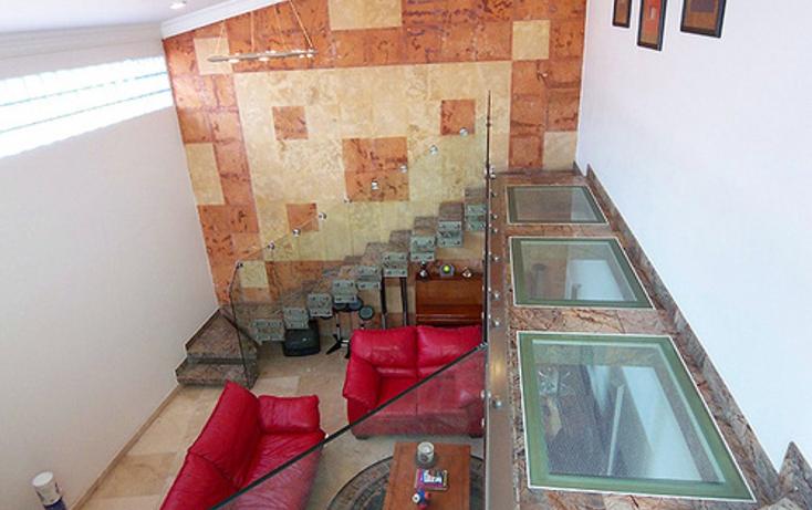 Foto de casa en venta en  , club de golf hacienda, atizapán de zaragoza, méxico, 1054959 No. 11