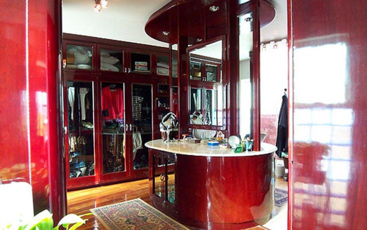 Foto de casa en venta en  , club de golf hacienda, atizapán de zaragoza, méxico, 1054959 No. 14
