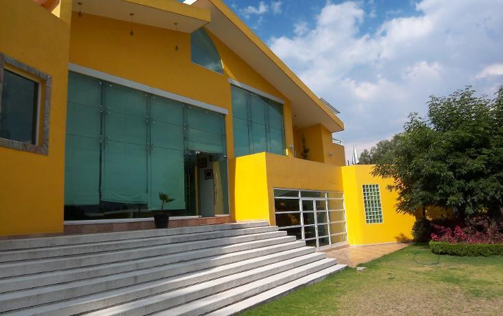 Foto de casa en venta en  , club de golf hacienda, atizapán de zaragoza, méxico, 1054959 No. 15
