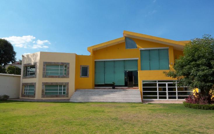 Foto de casa en venta en  , club de golf hacienda, atizapán de zaragoza, méxico, 1054959 No. 16