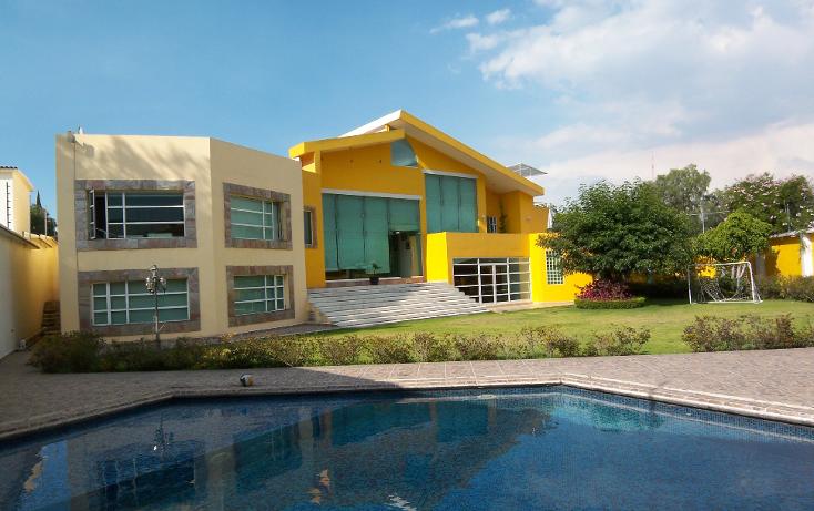 Foto de casa en venta en  , club de golf hacienda, atizapán de zaragoza, méxico, 1054959 No. 17