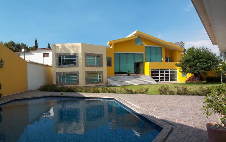 Foto de casa en venta en  , club de golf hacienda, atizapán de zaragoza, méxico, 1054959 No. 18