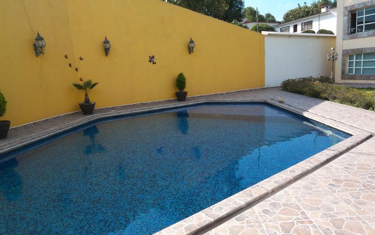 Foto de casa en venta en  , club de golf hacienda, atizapán de zaragoza, méxico, 1054959 No. 19