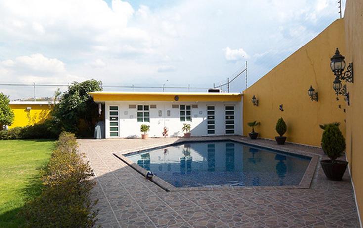 Foto de casa en venta en  , club de golf hacienda, atizapán de zaragoza, méxico, 1054959 No. 20