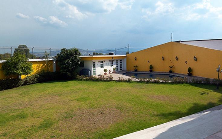 Foto de casa en venta en  , club de golf hacienda, atizapán de zaragoza, méxico, 1054959 No. 21