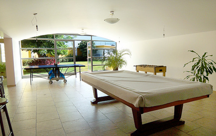 Foto de casa en venta en  , club de golf hacienda, atizapán de zaragoza, méxico, 1054959 No. 22