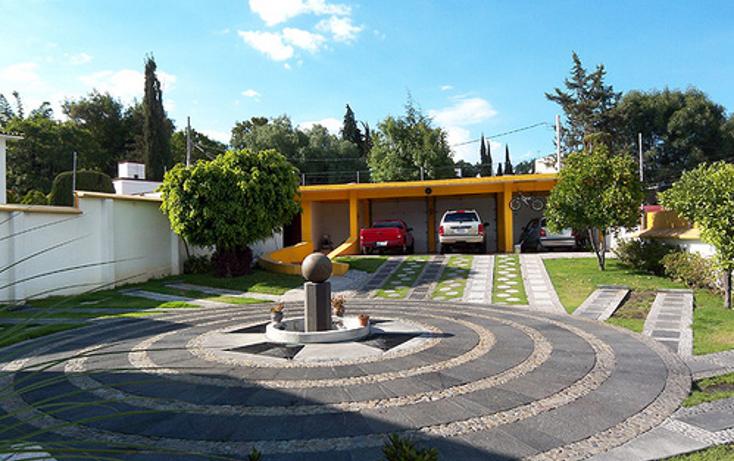 Foto de casa en venta en  , club de golf hacienda, atizapán de zaragoza, méxico, 1054959 No. 24
