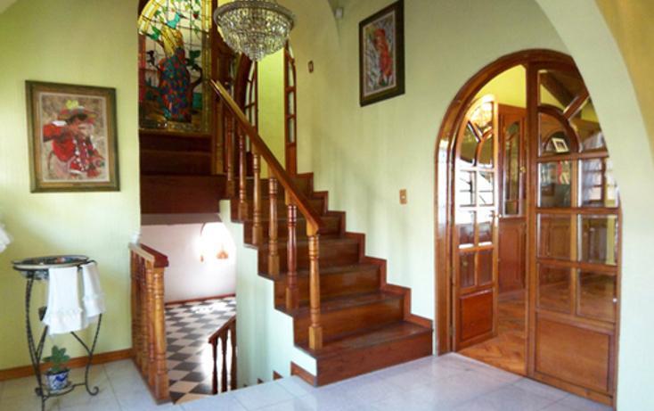 Foto de casa en venta en  , club de golf hacienda, atizapán de zaragoza, méxico, 1055101 No. 05