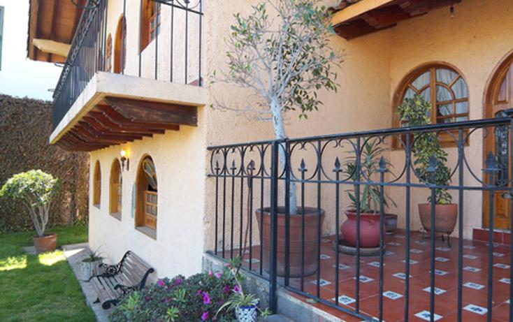 Foto de casa en venta en  , club de golf hacienda, atizapán de zaragoza, méxico, 1055101 No. 06