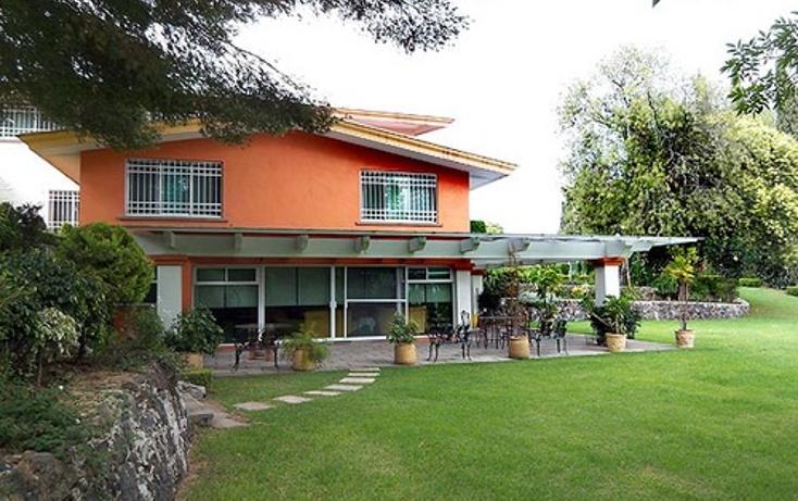 Foto de casa en venta en  , club de golf hacienda, atizapán de zaragoza, méxico, 1055305 No. 01