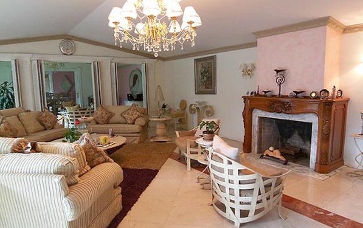 Foto de casa en venta en  , club de golf hacienda, atizapán de zaragoza, méxico, 1055305 No. 04