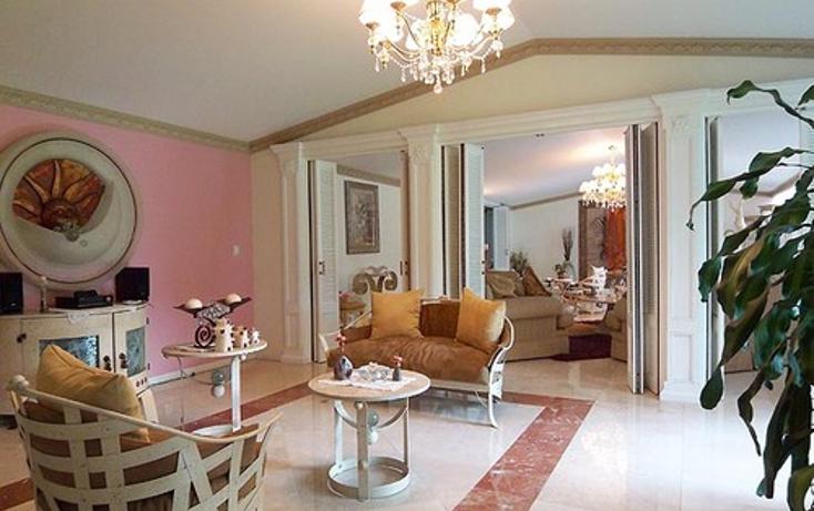 Foto de casa en venta en  , club de golf hacienda, atizapán de zaragoza, méxico, 1055305 No. 05