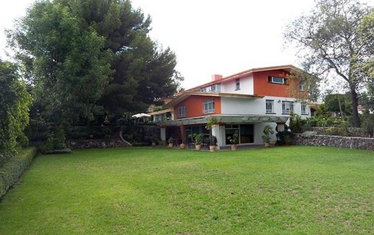 Foto de casa en venta en  , club de golf hacienda, atizapán de zaragoza, méxico, 1055305 No. 07