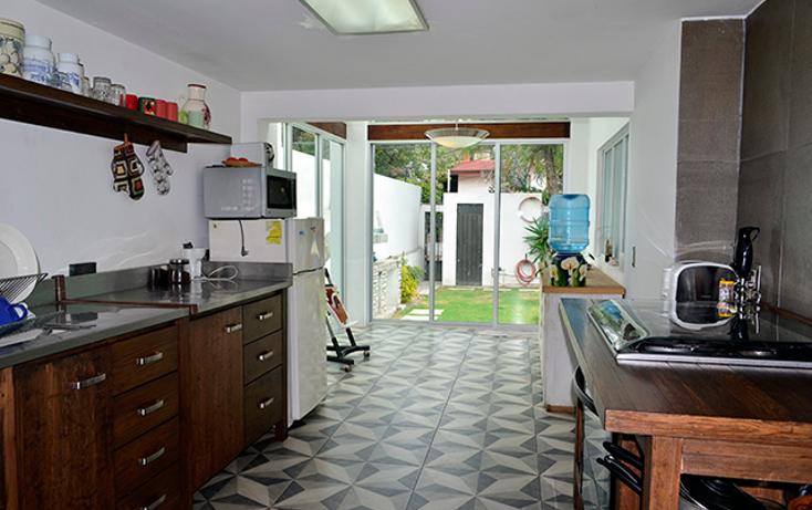 Foto de casa en renta en  , club de golf hacienda, atizapán de zaragoza, méxico, 1055349 No. 10