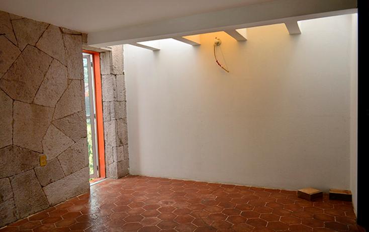 Foto de casa en renta en  , club de golf hacienda, atizapán de zaragoza, méxico, 1055349 No. 23