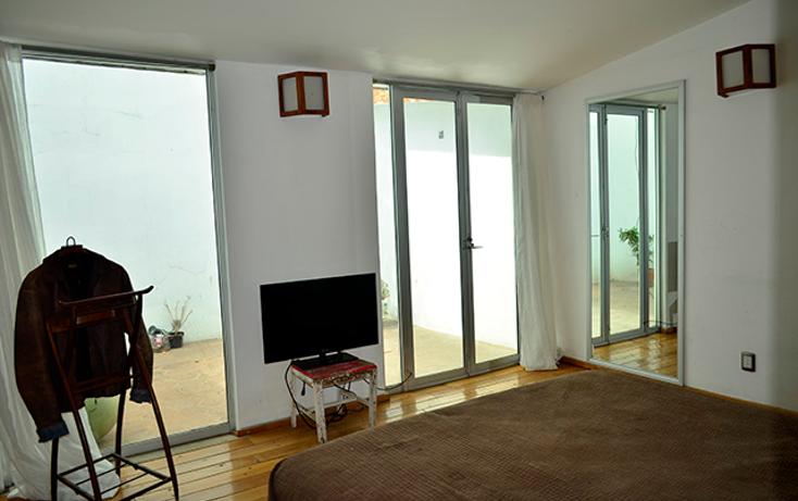 Foto de casa en renta en  , club de golf hacienda, atizapán de zaragoza, méxico, 1055349 No. 24