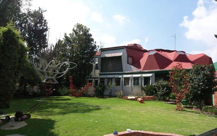Foto de casa en venta en  , club de golf hacienda, atizapán de zaragoza, méxico, 1055387 No. 01