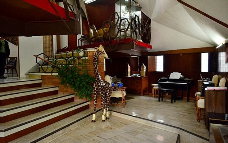 Foto de casa en venta en  , club de golf hacienda, atizapán de zaragoza, méxico, 1055387 No. 03
