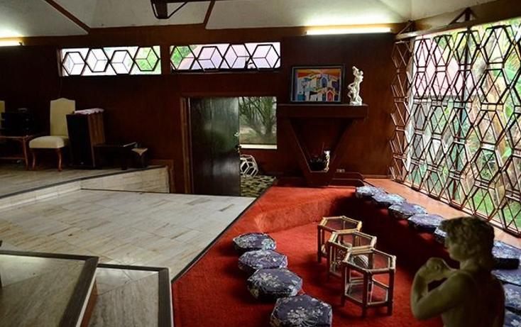 Foto de casa en venta en  , club de golf hacienda, atizapán de zaragoza, méxico, 1055387 No. 04