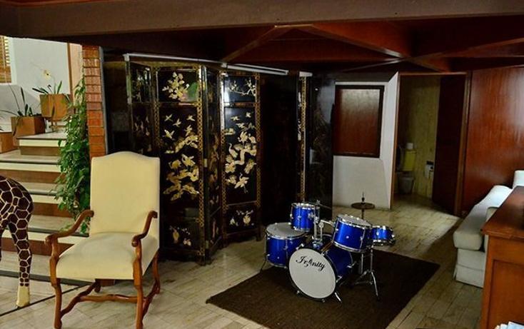 Foto de casa en venta en  , club de golf hacienda, atizapán de zaragoza, méxico, 1055387 No. 05