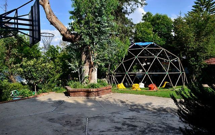 Foto de casa en venta en  , club de golf hacienda, atizapán de zaragoza, méxico, 1055387 No. 08