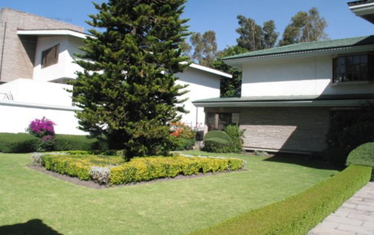 Foto de casa en venta en  , club de golf hacienda, atizapán de zaragoza, méxico, 1055455 No. 01