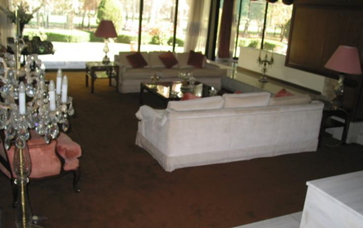 Foto de casa en venta en  , club de golf hacienda, atizapán de zaragoza, méxico, 1055455 No. 02