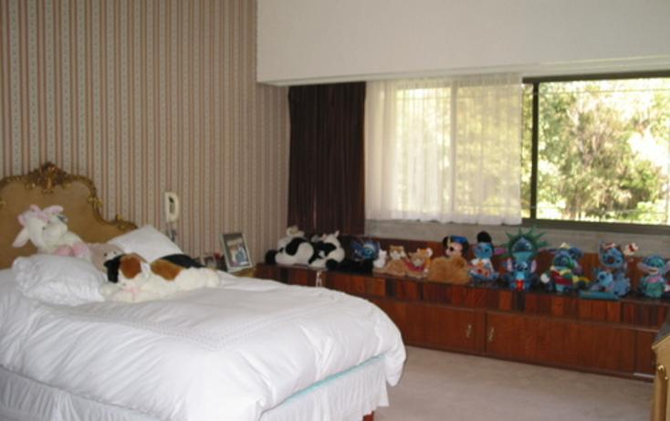 Foto de casa en venta en  , club de golf hacienda, atizapán de zaragoza, méxico, 1055455 No. 05