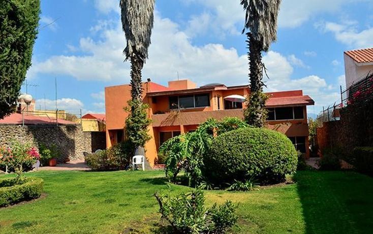 Foto de casa en venta en  , club de golf hacienda, atizapán de zaragoza, méxico, 1055469 No. 01