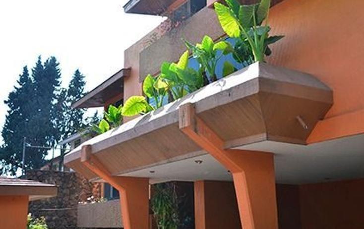 Foto de casa en venta en  , club de golf hacienda, atizapán de zaragoza, méxico, 1055469 No. 02