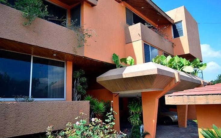 Foto de casa en venta en  , club de golf hacienda, atizapán de zaragoza, méxico, 1055469 No. 05