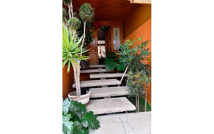 Foto de casa en venta en  , club de golf hacienda, atizapán de zaragoza, méxico, 1055469 No. 06