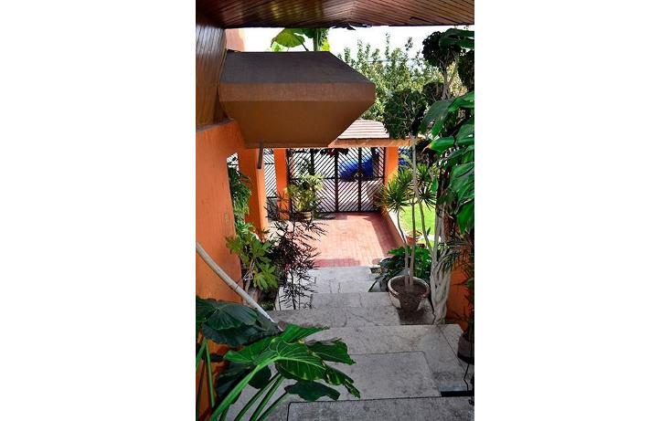 Foto de casa en venta en  , club de golf hacienda, atizapán de zaragoza, méxico, 1055469 No. 07