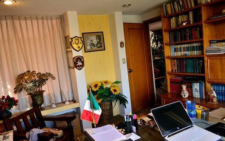 Foto de casa en venta en  , club de golf hacienda, atizapán de zaragoza, méxico, 1055469 No. 08